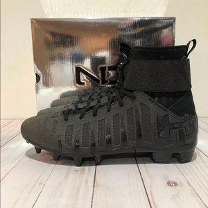 Under Armour Shoes - Under Armour C1N MC Football Cleats Cam Newton